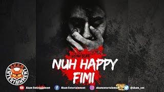 Richie West - Nuh Happy Fimi - October 2019