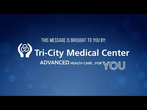 Tri-City Medical Center - Men's Health Month Mechanic PSA