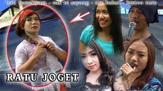 Gambar cover ratu joget lombok kalahkan goyangan ani dodol dan leni alisa megantara