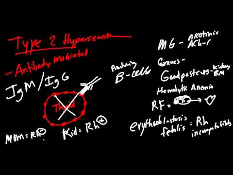 Hypersensitivity Reactions Made Simple!
