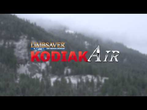 kodiak-air-rifle-sling---world's-best-sling