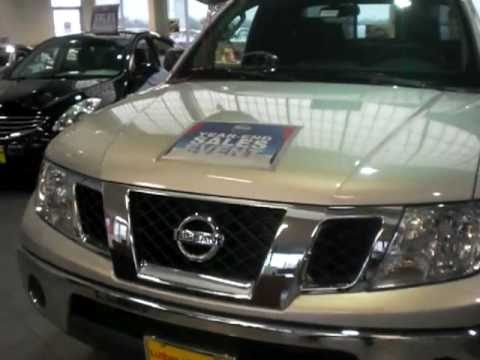 2010 Nissan Frontier 4X4 SE KC V6 SUPER LOW PRICE!!! CALL BRIAN 651-457-5757 LUTHER NISSAN