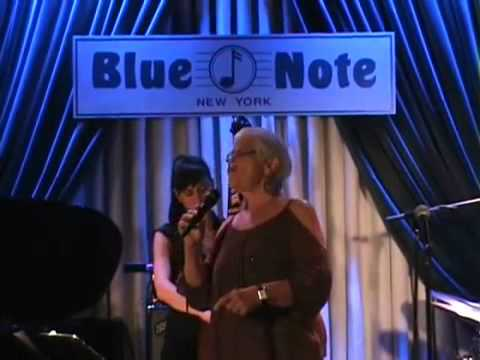 Mark Murphy 80th Birthday Celebration - May 21, 2012 - 2nd set Blue Note NYC