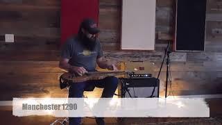 ToneSpeak:  The Randy Kohrs Demos