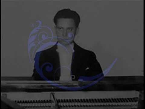 Brahms - Ventsislav Yankov (1952) Klavierstücke op.118 (1893)