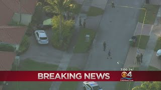 Death Investigation By Police Spreads From Miami-Dade To Broward