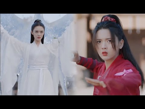 Dance Of The Phoenix 且听凤鸣EP19:Feng Wu and Zuo Qingluan's battle, who will  be the winner? - YouTube