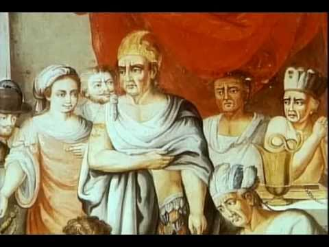 Deadly Secrets of the Aztec Empire : Documentary on the Anci