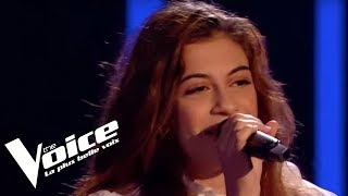 Johnny Hallyday – Les Portes du Pénitencier | Baby J | Blind Audition | The Voice France 2020