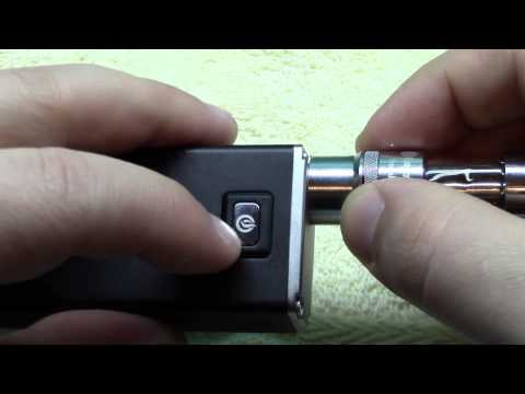 iTaste MVP Solution to Shorting Out Problem