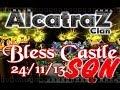 Bless castle 24 11 2013 sqn cancelado mp3