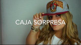 CAJA SORPRESA SUPER MOLONA + SORTEO | Laura Yanes