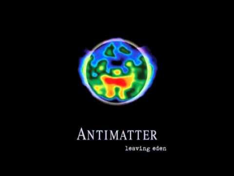 Antimatter - Conspire
