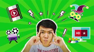 Generation YouTube #3 - Up-and-coming East Malaysian Creators #GenYTMY