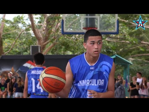 Pedro López: CLASS 2020 - Season Highlights Sophomore Year