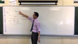 Evaluating Side Lengths w/ Pythagoras' Theorem