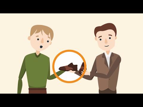 Abeam Marketing Services Animation Explainer - Darvideo Studio
