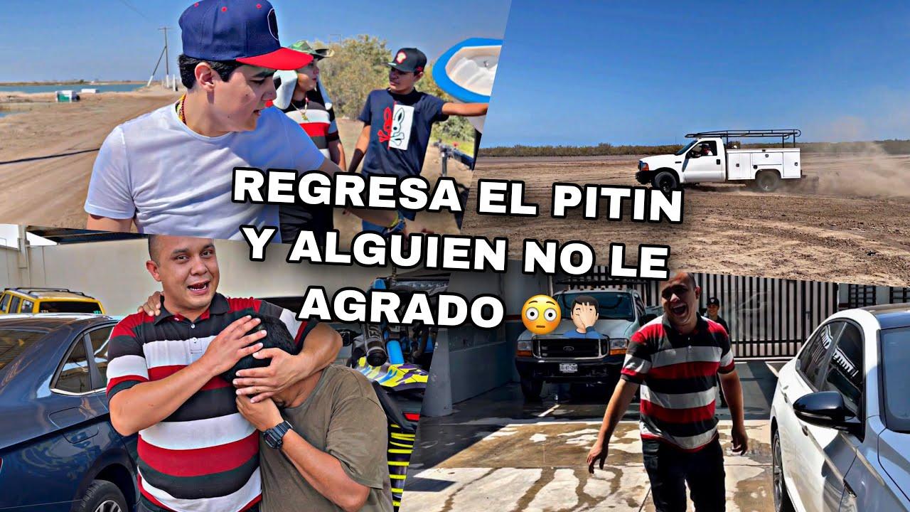 REGRESA EL PITIN TOYS Y FUI POR MI LANCHA DONDE LA TENIA | MARKITOS TOYS