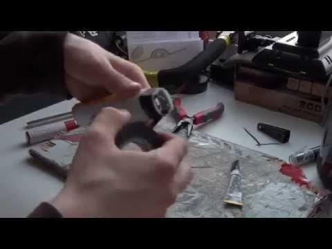 видео: Как сделать электрошокер дома