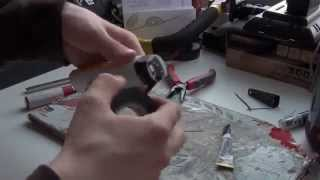 Как сделать электрошокер дома(видюху посмотри и сделаеш такой же!!! каждому позубам., 2014-05-12T10:02:22.000Z)
