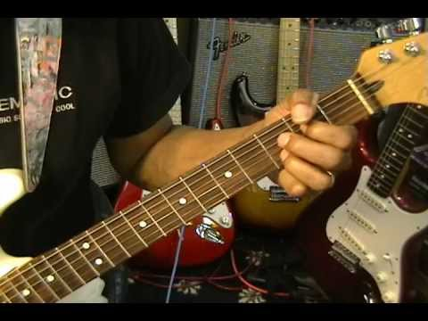 Neil Young Cinnamon Girl Guitar Lesson How To Play Standard Tuning YouTube