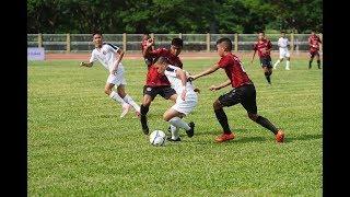 Thailand Youth League Highlight : เอสซีจี เมืองทอง ยูไนเต็ด 4-0 ราชนาวี