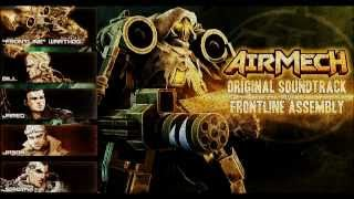 Front Line Assembly - Death Level from the AirMech Soundtrack