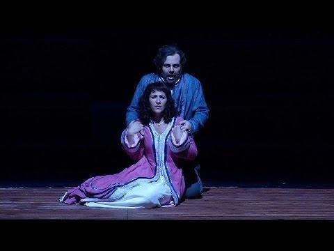 Mona Somm, Tristan und Isolde 2015