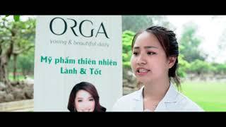 [Orga Cosmetics] - Orga Camp 4.2019 - Trại đào tạo thủ lĩnh
