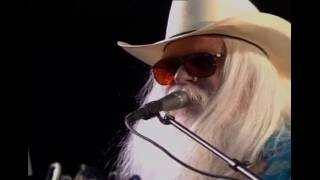 Leon Russell and Willie Nelson