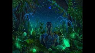 Dark Forest Psy Trance Mix 2014