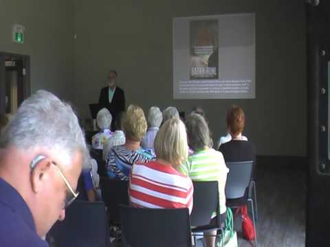 A VIABLE SUSPECT-Presentation Lucan Library -The Lynne Harper Homicide