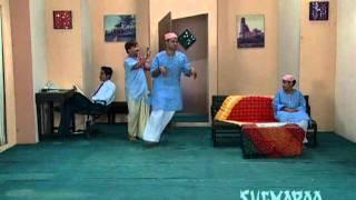 Tofani Triputi - Jignesh Dixit - Part 3 Of 10 - Gujarati Superhit Play