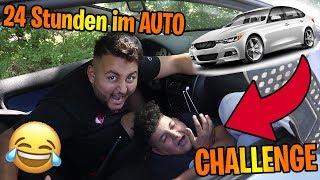 😂Wer ZULETZT das AUTO verlässt GEWINNT! | Can Wick
