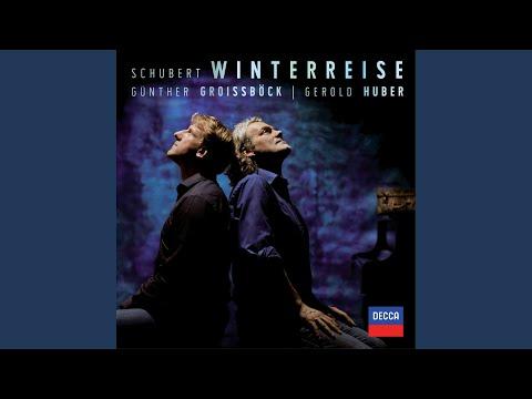 Schubert: Winterreise, Op.89, D.911 - 15. Die Krähe