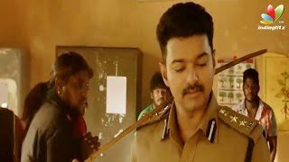 Theri Teaser Review | Ilayathalapathy Vijay, Samantha, Amy Jackson
