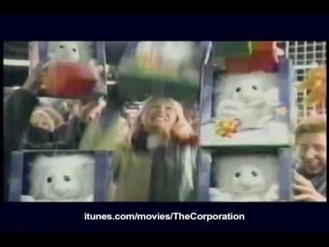 The Corporation - Official Trailer