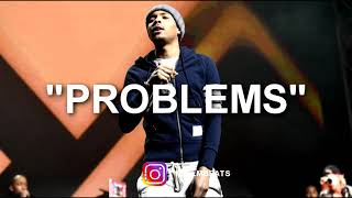 "G Herbo | Meek Mill "" Problems"" Type Beat (Prod By RNE LM)"