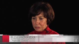 Elise Primavera: Auntie Claus