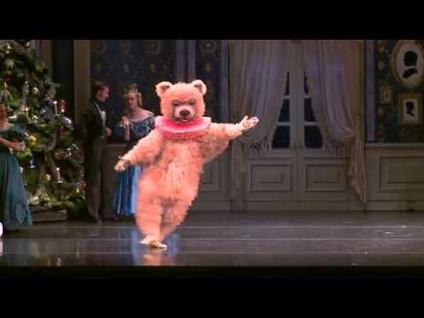 Щелкунчик, Boston Ballet