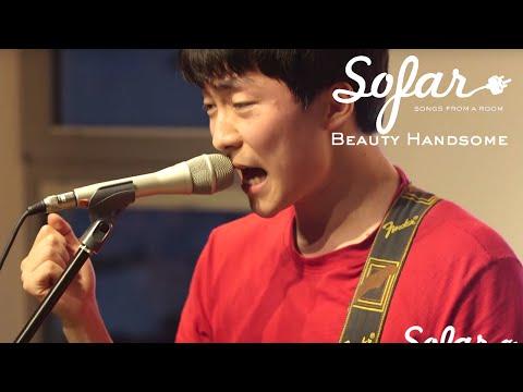 Beauty Handsome (뷰티 핸섬) - Sunday Morning (Maroon 5 Cover) | Sofar Seoul
