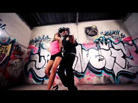 Latin Fresh - SACUDELO (Official Video)