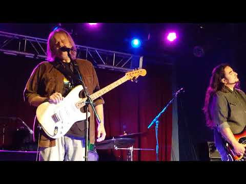 Walter Trout - Blues For My Baby - Encore