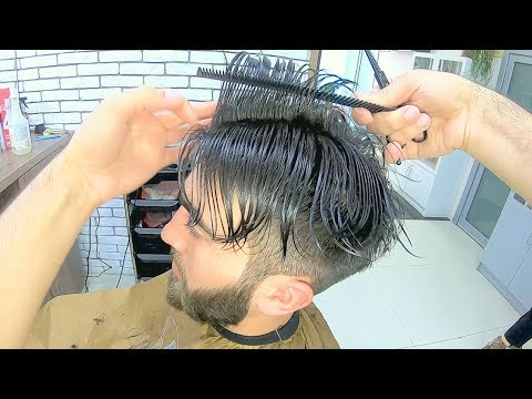 haircut,-how-is-it-done?-hair-cutting-video-#stylistelnar