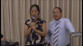 Zomi Service Nov 1,2015 #Pastor Mung Tawng