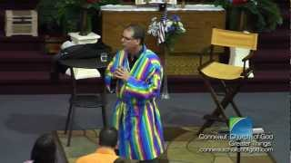 Dreamer - The Power of a Dream - Conneaut Church of God