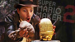 Rekordjagd vom Feinsten | Super Mario Maker 2
