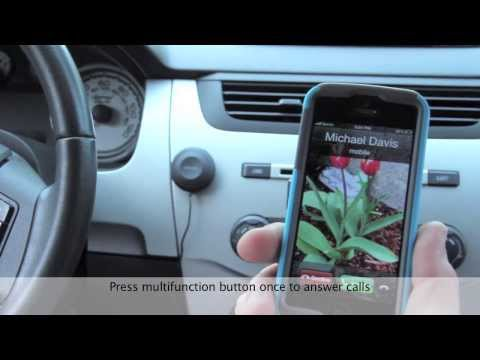Btc450 Bluetooth In Cars How It Works