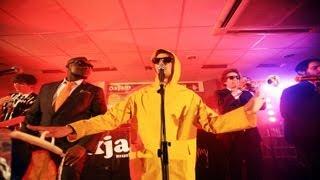 Oxjam 2012 - Local music, global impact