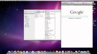 Chrome vs. Firefox vs. Safari - Mac